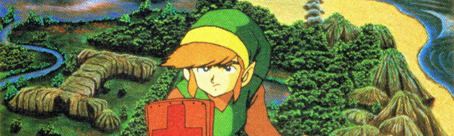 2. The Legend of Zelda