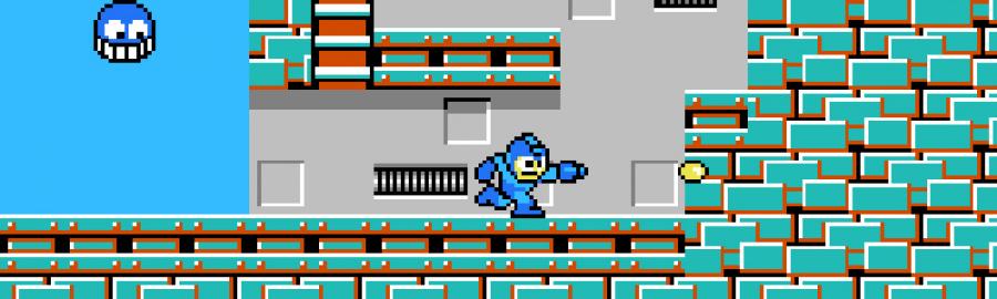 Mega Man (1987)