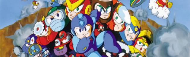 8. Mega Man 2