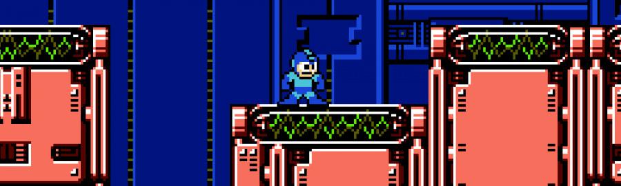 Mega Man 4 (1991)