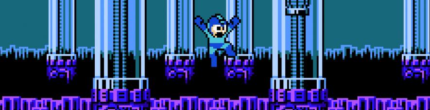 Mega Man 5 (1992)