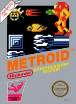 Metroid Cover (Click to enlarge)