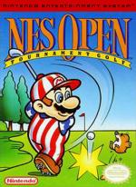 NES Open Tournament Golf