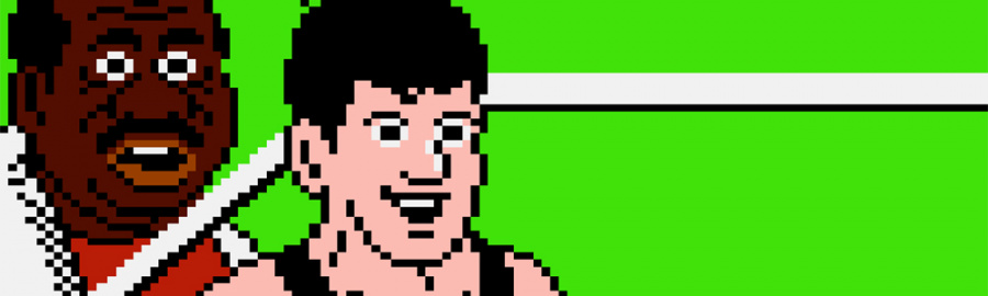 4. Punch-Out!!