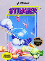 Stinger Cover (Click to enlarge)