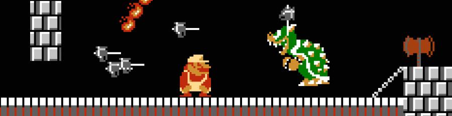 13. Super Mario Bros.: The Lost Levels — NES