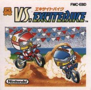 VS. Excitebike