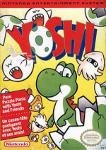 Yoshi Cover (Click to enlarge)
