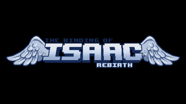 The Binding of Isaac: Rebirth (New 3DS / New Nintendo 3DS ...