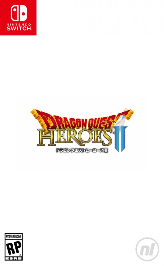 Dragon Quest Heroes I•II