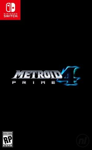 Metroid Prime 4 (Nintendo Switch) Game Profile | News