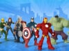Disney Infinity: Marvel Super Heroes - 2.0 Edition