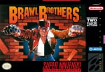 Brawl Brothers Cover (Click to enlarge)