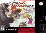 Chrono Trigger Cover (Click to enlarge)
