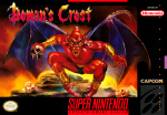 Demon's Crest Cover (Click to enlarge)