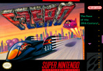 F-Zero Cover (Click to enlarge)
