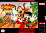 Goof Troop Cover (Click to enlarge)