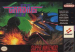 Gradius III Cover (Click to enlarge)