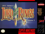 J.R.R. Tolkien's The Lord of the Rings - Volume I