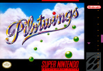 Pilotwings Cover (Click to enlarge)