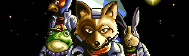 5. Star Fox