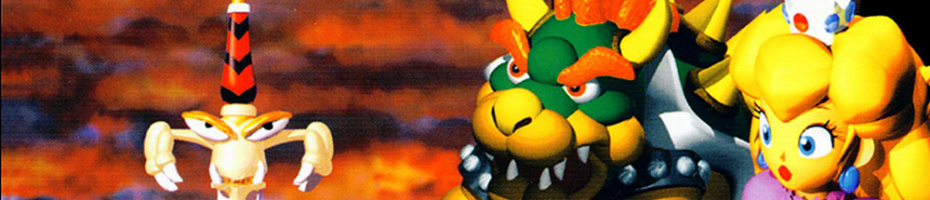 5. Super Mario RPG: Legend of the Seven Stars