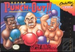 Super Punch-Out!! Cover (Click to enlarge)