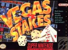 Vegas Stakes Cover Artwork