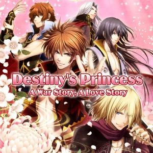 Destiny's Princess: A War Story, A Love Story