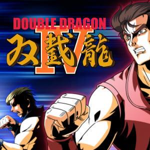 Double Dragon IV