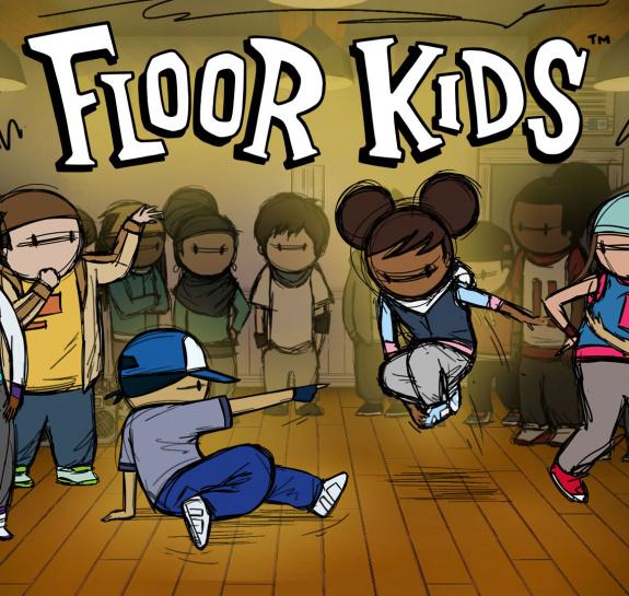 floor kids review switch eshop nintendo life ForFloor Kids Review