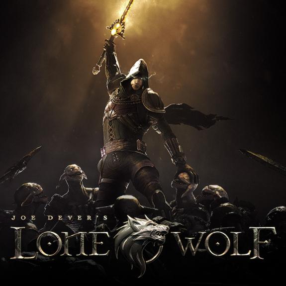 Joe Dever's Lone Wolf