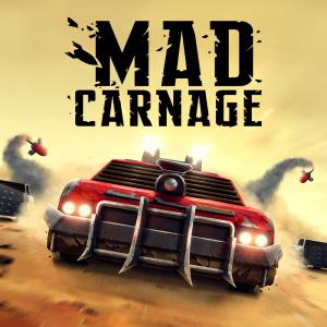 Mad Carnage