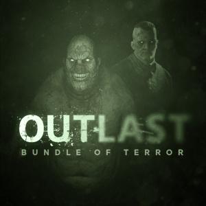 Outlast: Bundle of Terror