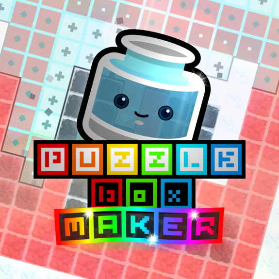Puzzle Box Maker