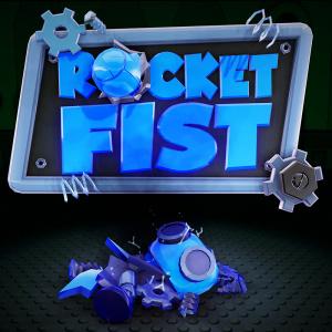 Rocket Fist