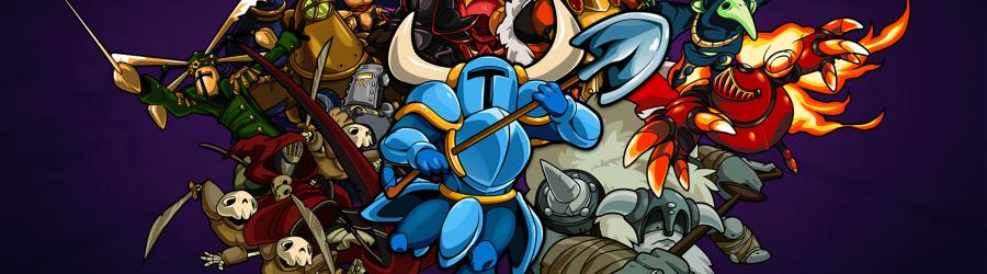 Shovel Knight: Treasure Trove (Switch eShop)