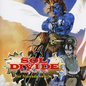 SOL DIVIDE -Sword Of Darkness-