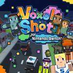 Voxel Shot