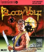 Bloody Wolf Cover (Click to enlarge)