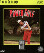 Power Golf Cover (Click to enlarge)