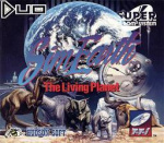 SimEarth: The Living Planet Cover (Click to enlarge)