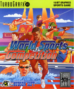 World Sports Competition Cover (Click to enlarge)