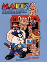 Mappy Cover (Click to enlarge)