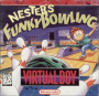 Nester's Funky Bowling