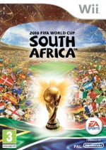 2010 FIFA World Cup South Africa Cover (Click to enlarge)
