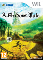 A Shadow's Tale Cover (Click to enlarge)
