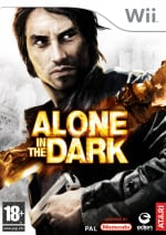 Alone in the Dark Cover (Click to enlarge)