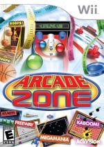 Arcade Zone Cover (Click to enlarge)