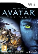 Avatar: The Game Cover (Click to enlarge)